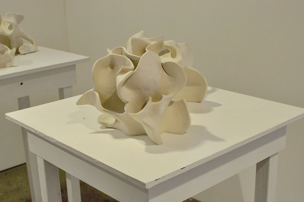 arina zinovyeva annual show at unsw art design 2014